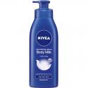 Nivea Nourishing Lotion Body Milk Richly Caring