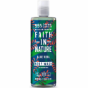 Faith in Nature Aloe Vera & Ylang Ylang Body Wash