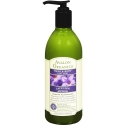 Avalon Organic Lavender Hand & Body Lotion