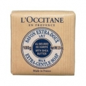 L'Occitane Milk Shea Butter Extra Gentle Soap
