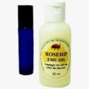 Rosehip Emu Oil