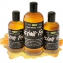 Lush Flying Fox Shower Gel