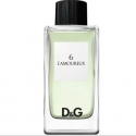 D&G 6 L'Amoureux Eau de Toilette
