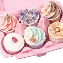 Wild Olive Luxury Bath Melts Collection