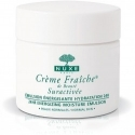 NUXE Creme Fraiche Moisturizing Energizing Emulsion - Normal Skin