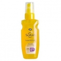 Boots Soltan Head & Hair Dry-Touch Transparent Suncare Spray SPF30