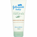 Johnsons Baby Soothing Naturals Intense Moisture Cream