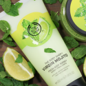 The Body Shop Virgin Mojito Body Sorbet