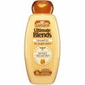 Garnier Ultimate Blends Shampoo Strength Restorer Honey Treasures