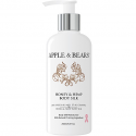 Apple & Bears Honey & Hemp Body Silk