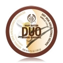 Body Butter Duo Vanilla