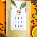 Grounded Chocolate Orange Body Scrub
