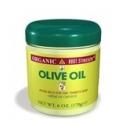 Organic Root Stimulator Olive Oil Cream