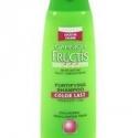 Garnier fructis Color Last Fortifying Shampoo