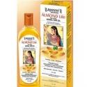 Hesh Ancient Formulae Almond Lite Herbal Asian Hair Oil