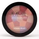 MUA Mosaic Blusher English Rose