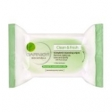Garnier Clean and Fresh Complete Vitamin Enriched Cleansing Wipes