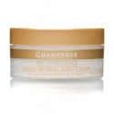 Champneys Exotic Retreat Body Cream