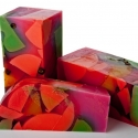 Lush Mr Punch soap