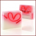 Bomb Cosmetics Crazy Cupid Soap