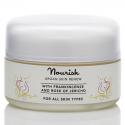 Nourish Argan Skin Renew Moisturiser
