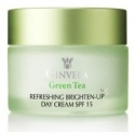 Ginvera Green Tea Brighten-Up Refreshing Day Cream SPF15
