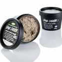 Lush The Hair Doctor The Hair Doctor is Vegetarian Approved Hair Treatment