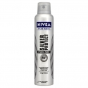 Nivea For Men Deodorant Silver Protect