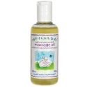 Earth Friendly Baby Natural Unscented Massage Oil
