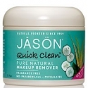 Jason Quick Clean Pure Natural Makeup Remover Pads