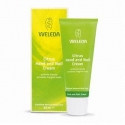 weleda citrus hand cream