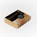 The Soap Deli Coffee & Ginger Natural Hair & Body Soap