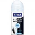 Nivea Pure Invisible for Black & White Antiperspirant Deodorant Roll-on