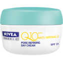 Nivea Visage Q10 plus Anti-Wrinkle Pore Refining Day Cream