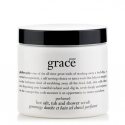 Philosophy Pure Grace Perfumed Hot Salt, Tub And Shower Scrub