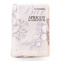 The Rose Tree Apricot Geranium Cleansing Bar