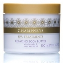 Champneys Relaxing Body Butter
