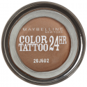 Maybelline Color Tattoo 24hr Eyeshadow