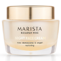 Marista Day Face Cream Rosa Damascena & Argan