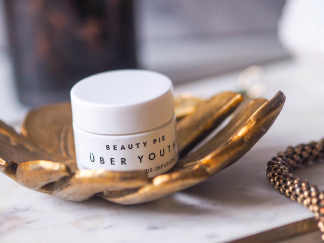 Beauty Pie Über Youth Super Eye Energy Peptide-Infusion Cream