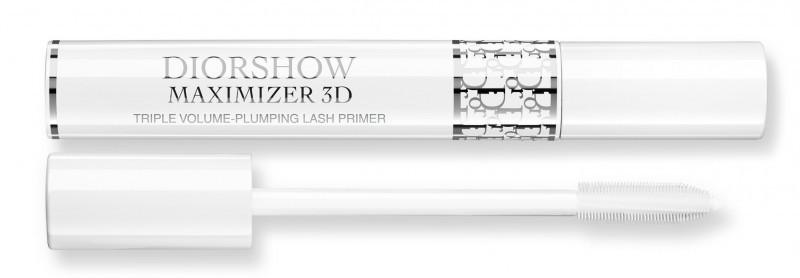 Christian Dior Diorshow Maximizer 3D Triple Volume Plumping Lash Primer
