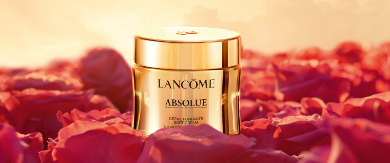 Lancôme Absolue Soft Cream