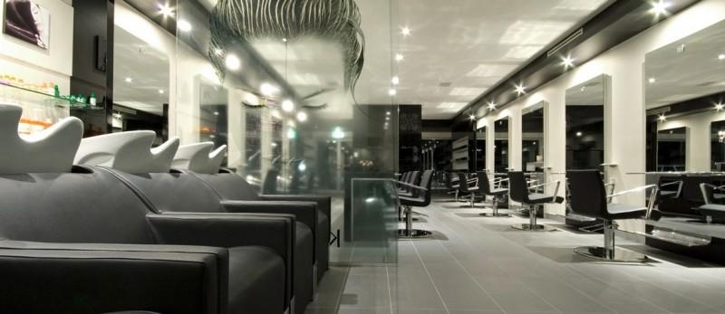 Hairdresser Winston Hills