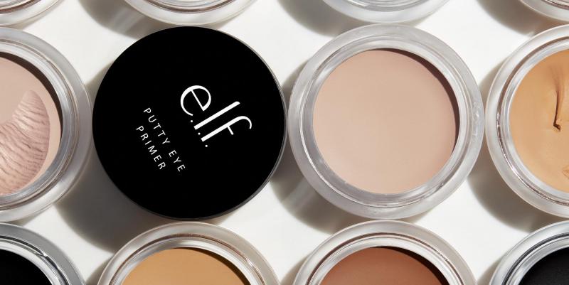 e.l.f Cosmetics Putty Eye Primer