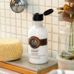 The Body Shop Coconut Shower Cream
