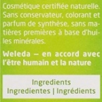 Weleda Organic Citrus Hydrating Natural Body Lotion