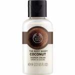 The Body Shop Coconut Shower Cream