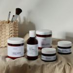 Primark Beauty Body Scrub with Calming Chamomile & Aloe Vera