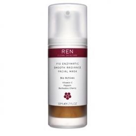 Ren F10 Enzymatic Skin Smoothing Mask