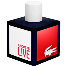 Lacoste L!VE for Men EDT
